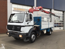Camion Mercedes SK 2024 plateau occasion