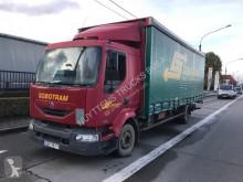 Renault Midlum 220 DCI truck used tautliner