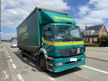 Camion Mercedes Atego 1823 obloane laterale suple culisante (plsc) second-hand
