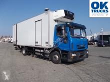 Camion frigo Iveco Eurocargo ML140E25/P