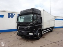 Camion DAF CF85 410 fourgon polyfond occasion
