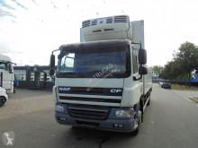 DAF LKW Kühlkoffer Einheits-Temperaturzone CF75