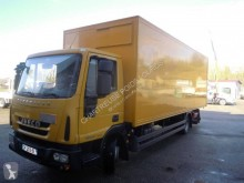 Camion fourgon polyfond Iveco Eurocargo 100 E 18