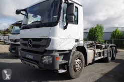 Camion Mercedes Actros 2636 polybenne occasion