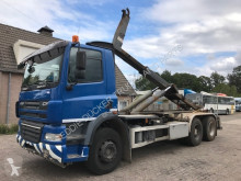 DAF hook arm system truck 85