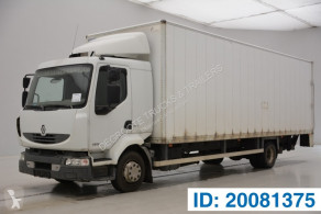 Camion Renault Midlum 280 DXI fourgon occasion