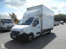 Camion Renault Master 150 DCI fourgon déménagement occasion