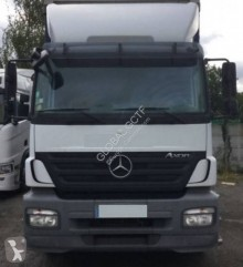 Camion savoyarde occasion Mercedes Axor 1833
