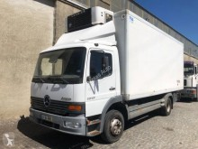 Used refrigerated truck Mercedes Atego 1317