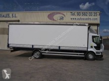 Camion Renault Midlum 190.12 DXI obloane laterale suple culisante (plsc) second-hand