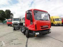 Camion châssis occasion Iveco ML80E19 E6 manuell Klima Blatt/Blatt