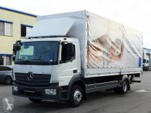 Camion savoyarde Mercedes Atego 1224*Euro 6*AHK*LBW 1.500kg*TÜV*1222