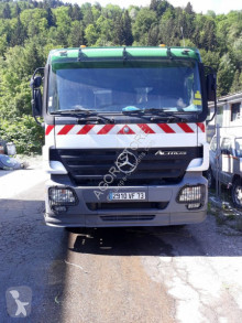 Camion Mercedes 2641 occasion