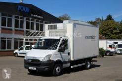 Camión Iveco Daily 70C17 E5 TK V-500Max/Tür+LBW/Klima/FRC21 frigorífico usado