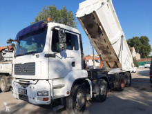 Camion MAN TGA 35.440 benne occasion