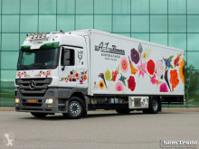 Camion frigo Mercedes ACTROS 1844 L FRIGO BOX THERMO KING