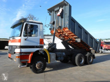 Mercedes AK truck used tipper