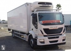 Camion Iveco Stralis AD 190 S 36 frigorific(a) second-hand