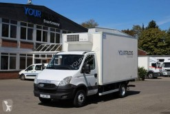 Iveco Daily Iveco Daily 70C17 avec système de refroidissement Thermo King LKW gebrauchter Kühlkoffer Einheits-Temperaturzone