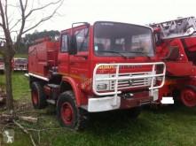 Used wildland fire engine truck Renault 85 150 TI
