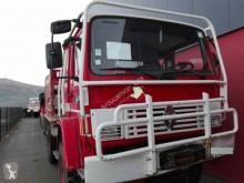 Used wildland fire engine truck Renault Midliner 210