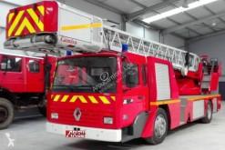 Used wildland fire engine truck Renault Midliner