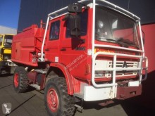 Camión Renault 110-150 bomberos camión cisterna incendios forestales usado