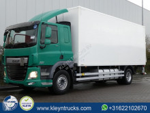 DAF CF truck used box
