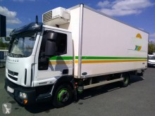 Iveco Eurocargo 80 E 22 P tector LKW gebrauchter Kühlkoffer Einheits-Temperaturzone