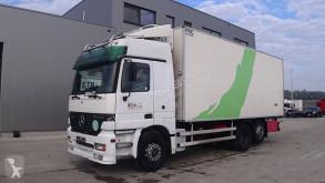 Camion frigo mono température Mercedes Actros 2543