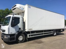Renault Premium 380 truck used multi temperature refrigerated