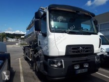 Camion citerne alimentaire occasion Renault Gamme C 280