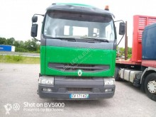 Camion multibenne occasion Renault