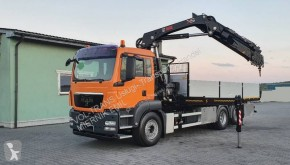 Camion cassone MAN TGS 26.440