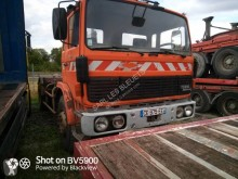 Camion multibenne occasion Renault Gamme G 290