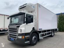 Scania P 250 LKW gebrauchter Kühlkoffer