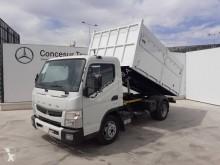 Камион Mitsubishi Fuso Canter 3C15 самосвал нови