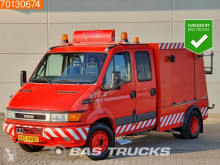 Iveco Daily 65C15 autres camions occasion
