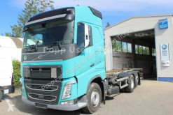 Camion châssis occasion Volvo FH 420 6x2 BDF*Globetrotter,VEB+*
