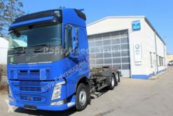 Volvo FH 460 6x2 BDF*EURO6C,Bremsen neu* LKW gebrauchter Fahrgestell