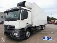 Camion Mercedes 1832 L Antos/Kühlkoffer/7,9 m. lang/Klima/Luft frigo occasion