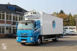 Kamión chladiarenské vozidlo Volvo FE 260 EURO 5 /TK Spectrum/Bi-Temp./Türen/LBW