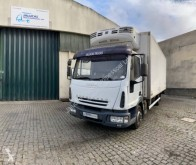 Iveco Eurocargo 75 E 15 truck used refrigerated