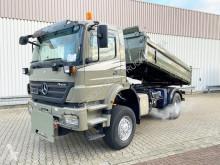 Camion Mercedes Axor 1829 4x4 1829 4x4, Winterdienstausstattung tri-benne occasion