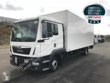 Camion MAN TGL 12.250 4X2 BL/ EBA/ LGS fourgon occasion