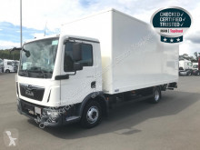 Camion MAN TGL 8.180 4X2 BL fourgon occasion
