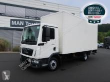 Camion MAN TGL 8.190 4X2 BL / LBW / AHK / Klima fourgon occasion