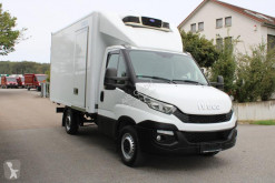 Used negative trailer body refrigerated van Iveco Daily Daily35s15 Carrier Pulsor350 -20°C Klima TÜV7/21