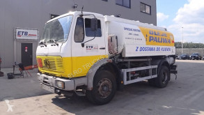 Camion citerne neuf Mercedes SK 1617