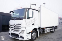 Mercedes Actros 1842 truck used mono temperature refrigerated